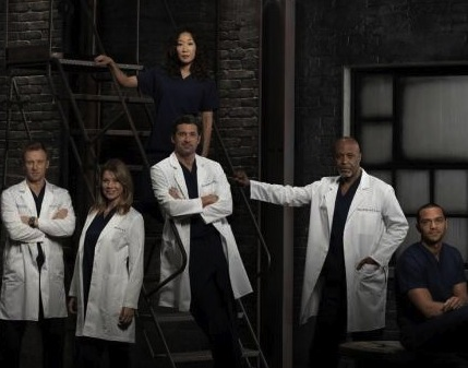 Grey's Anatomy saison