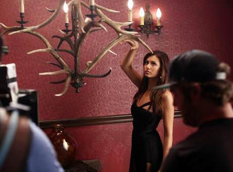 Vampire Diaries, saison 5 : sans Elena Gilbert