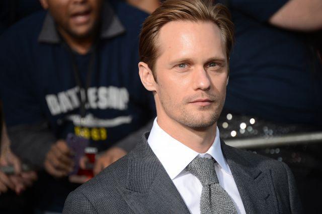 """""""Tarzan en 3D"""" ce sera Alexander Skarsgård"""