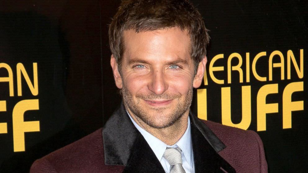 Bradley Cooper en France