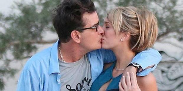 Brett la fiancée d'Oncle Charlie