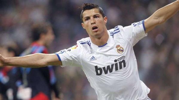Cristiano Ronaldo : la fée du ballon