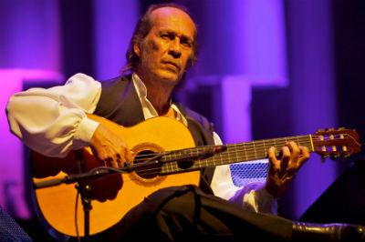Décès du Maître de la guitare Flamenco : Paco de Lucia