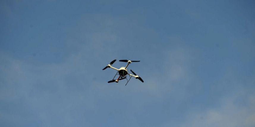 """Filmer à l'aide d'un Drone et poursuivi pour """"mise en danger d'autrui"""""""