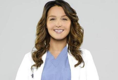 """Grey's Anatomy saison 10 : """"Jo et Alex sont comme les complices d'un crime"""" selon Camilla Luddington"""