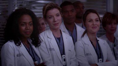 Grey's Anatomy saison 10 : Petit extrait 10x13 et le personnage d'Arizona