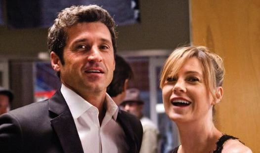 Grey's Anatomy saison 10 : un nouveau Docteur Mamour