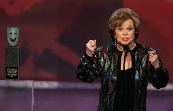 Shirley Temple : l'enfant chérie de l'Amérique est morte