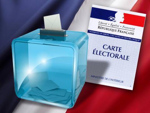 Sondage Elections Municipales 2014