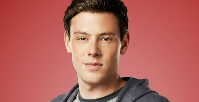 """Glee"" : Cory Monteith, Hommage périlleux"