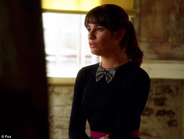 Glee saison 5 : y'aura-t-il un Samchel au programme ?