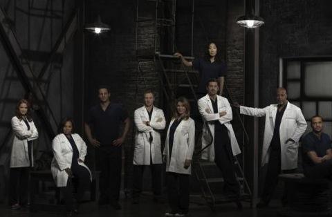 Grey's Anatomy saison 10 : 1, 2, 3 départs