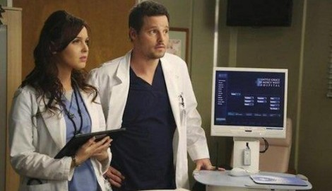 Grey's Anatomy saison 10 - Que va devenir Matthew ?