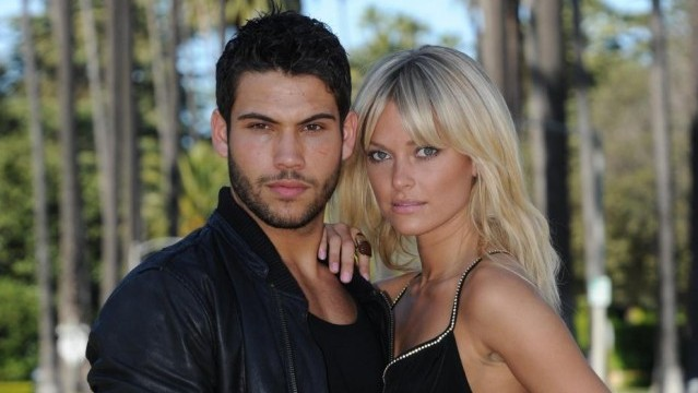 Hollywood girls saison 4 : focus sur Caroline et Kevin