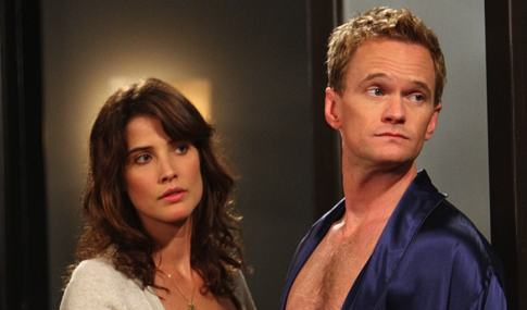 How I Met Your Mother: The Best Of Robin
