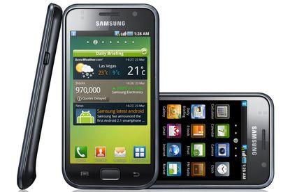Le Samsung Galaxy S5 sera sur la vitrine de Free début avril