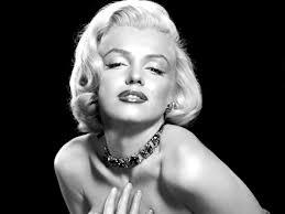On n'épargnera jamais Marilyn Monroe, le symbole de la sensualité féminine!