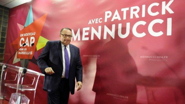Résultats élections municipales 2014 : à Marseille, revers pour le PS, devancé par le FN