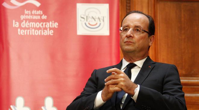 Sondage : Hollande a compris les français
