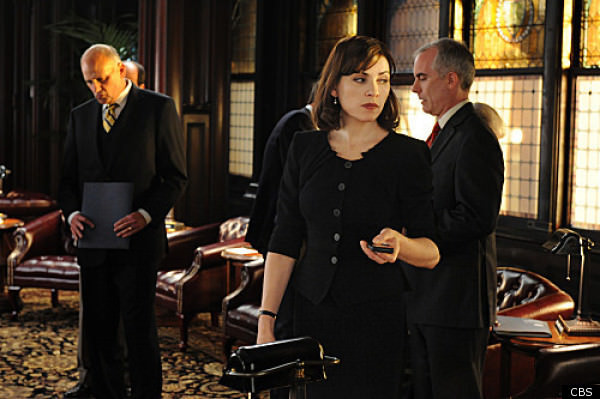 The Good Wife saison 5 : les fans sous le choc