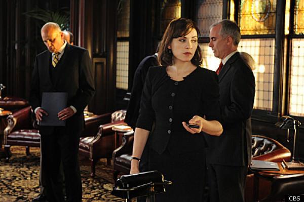 The Good Wife saison 5 : les fans sous le choc