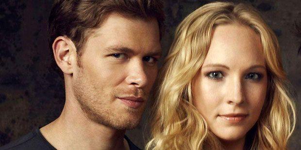 The Vampire Diaries saison 5 : Klaus et Caroline, pas de faux espoirs