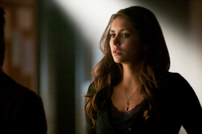 The Vampire diaries saison 5 : La bande annonce de l'épisode 16 promet une grosse surprise