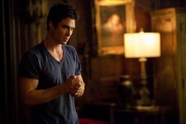 The Vampires diaries, saison 5 : Les choses se dérouleront-ils comme anticipés ?