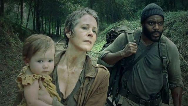 The Walking Dead saison 4 : nouveau tournant avec l'épisode 16