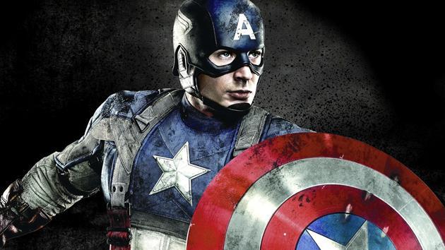 2016 : l'année des super héros