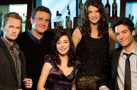 Après How I Met your Mother, How I Met Your Dad