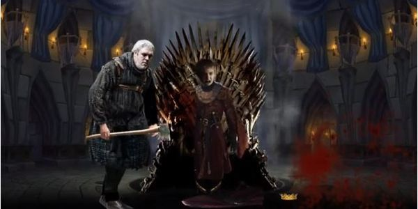 """Game of Thrones"", saison 4 : deuxième record"