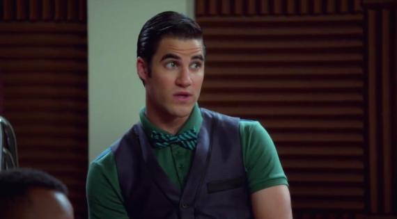 Glee saison 5 : l'heure de gloire a sonné pour Blaine