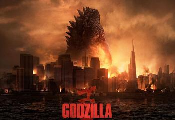 Godzilla : nouvelle bande annonce (Video)