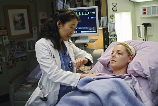 Grey's Anatomy saison 10 : Cristina part en Europe