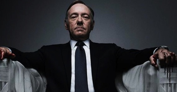 House of cards: à quand la saison 3 ?