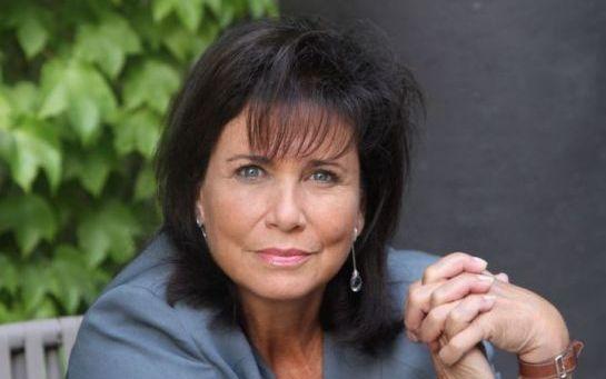 L'affaire DSK : Anne Saint-Clair réagit