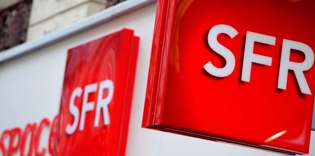 La fibre optique : SFR ne se désengagera pas