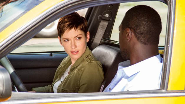Taxi Brooklyn : Nouvelle série de TF1