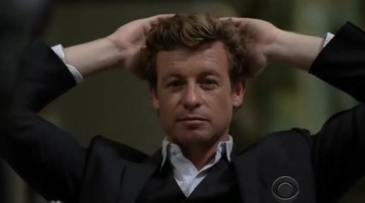 The Mentalist : Come back de Patrick Jane