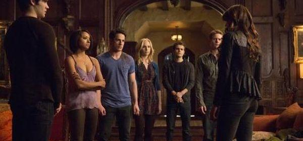 The Vampire Diaries saison 5, épisode 18 : Monde parallèle