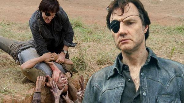 The Walking Dead : la saison 5 à mi-chemin
