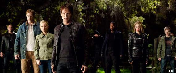 Une saison 7 pour enterrer la série True Blood