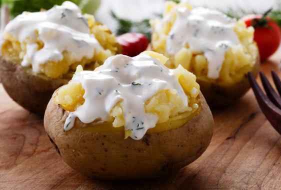 Diabète sucré : Les pommes de terre augmenteraient le diabète de type-2
