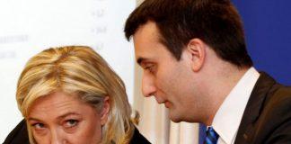 Démission de Florian Philippot: La réaction de Marine Le Pen