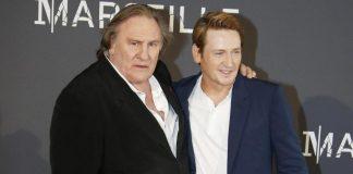 Gérard Depardieu: Confidences sur la mort de son fils