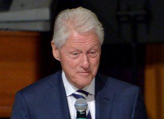 Le livre écrit par Bill Clinton adapté pour une série télé