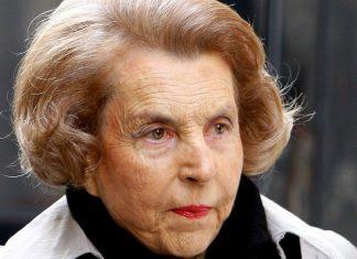 Liliane Bettencourt est morte, la milliardaire française aurait eu 95 ans le 21 octobre