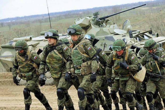 Manœuvres militaires russes débutent aux portes de l'Union Européenne