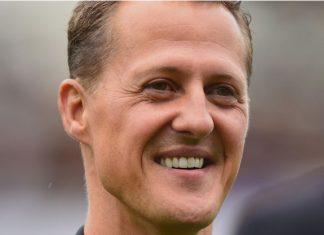 Michael Schumacher: Un espoir pour le champion ?